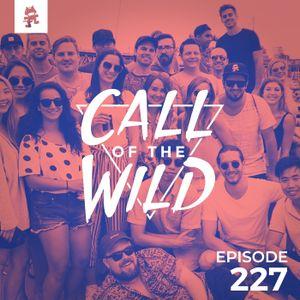 227 - Monstercat: Call of the Wild (Staff Picks 2018)