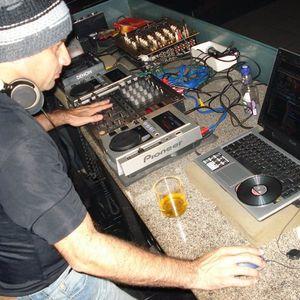 PROGRAMA FESTA DO VINIL COM O DJ FÁBIO PIRAJÁ EM 15/08/2009