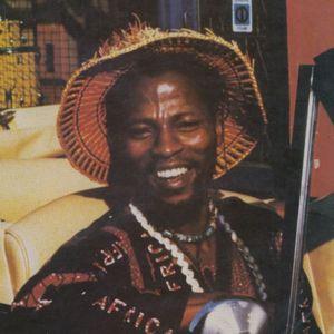 AfroΔύτες @ W.F.Radio #8 / 17.02.2013