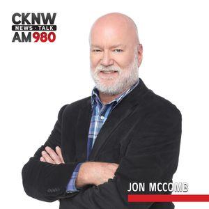 Full Show - Jon McComb Show - June 21