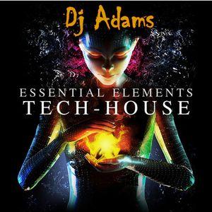 Essential Elements -Tech House