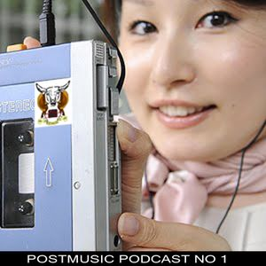 POSTMUSIC PODCAST 1
