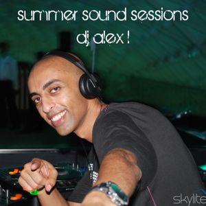 Summer Sound Session May 27 2010 - DJ Alex L