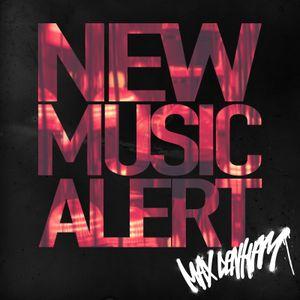 NEW MUSIC ALERT - @MaxDenham