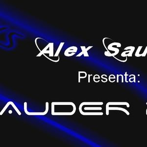 Alex Saucer - Lauder II