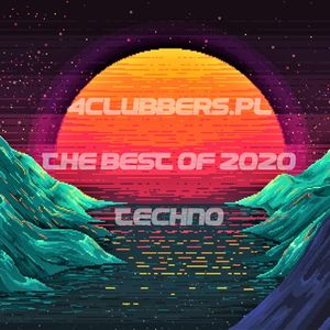4Clubbers The Best Of 2020 - Techno - Light (2020)