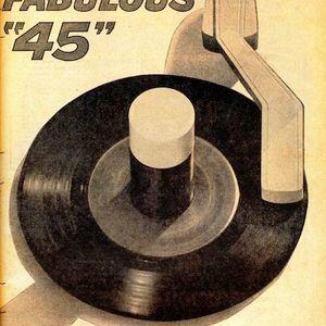The Knave's Fav 45's  Vol. 1