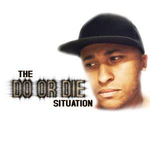 DJ Four-Q's Do or Die (2008) - Club R'N'B