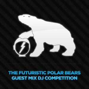 THE FUTURISTIC POLAR BEATS COMPTETION(DJ BA$$ DI$TRACTION'S - DI$TRACTED BA$$ DJ SET)AUGUST2012