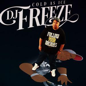 DJ Freeze Live @ Limit FM