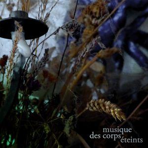 DJ S.Y.D « Musique des corps éteints » - Bruits de Fond, Dig it! 13 (2016)