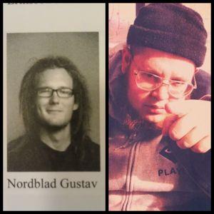 Häftig Radio! S2E1 - Haters, hipsters, hat och kärlek (Gustav & Gubic)