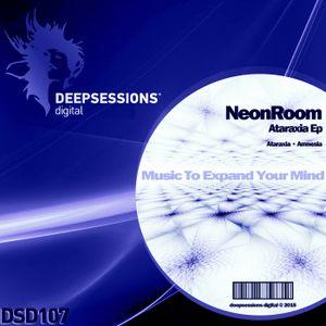 DSD107 NeonRoom - Ataraxia Ep