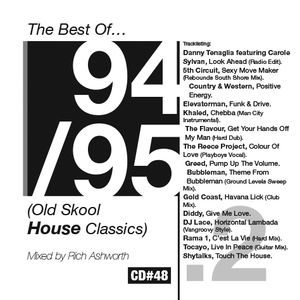 House Classics 94-95 (Part 2)