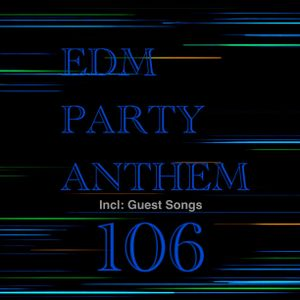 HIK@RUN EDM MIX 106 (Incl: Guest Songs)