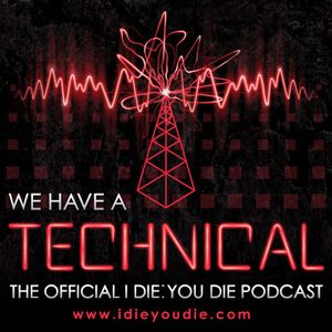 We Have a Technical 115: Heaven is a Holodeck