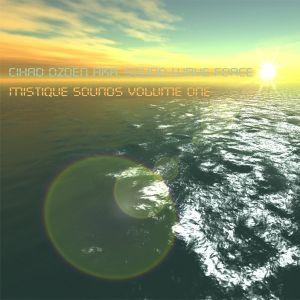 Cihad Ozden - Mistique Sounds Vol 1