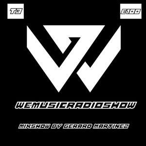 We Music Radioshow - Episodio 100