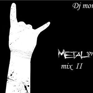 Dj monroe!-metalcore mix II