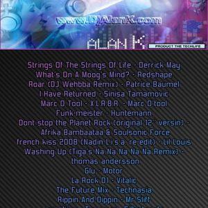 Alan K's 2010 September Mix.mp3