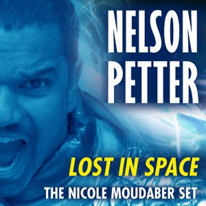 Nelson Petter - LOST IN SPACE - The Nicole Moudaber Set -