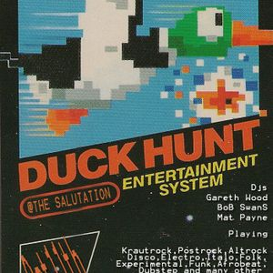 Duck Hunt Sunday