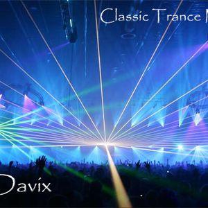 Davix - Classic Trance Mix