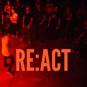 RE:ACT - Dramatic Re:action (29 Minutes Mix)