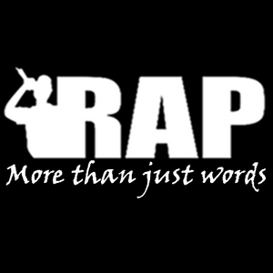 The Passion Gaggle: Rap...More Than Just Words!