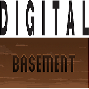 Digital Basement 003