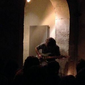 Chris Forsyth - Live aux Nautes à Paris (La Chaise les tabourets #22) le 29 octobre 2013
