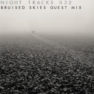 Night Tracks 032: Bruised Skies Guest Mix