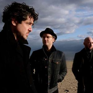 Harry and the Passion Window - Augustines