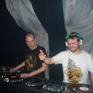 General Riddim & DJ Switch - From da studio 2012