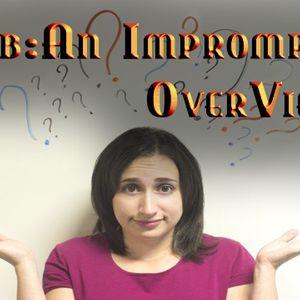 Jacob-An Impromptu overview - Audio