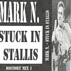 Mark N - Stuck In Stallis (Side A) [Distort Records|DISTORT MIX 01]