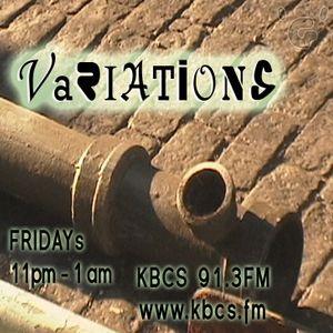 VARIATIONS 08.19.2011