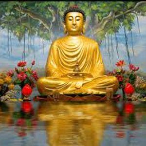 Buddha bar London January 2016