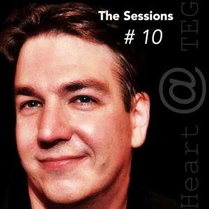 DeeJay Heart@TEG - The Session Ten (07.03.2014)