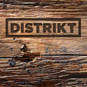 Influence - DISTRIKT Podcast Mix (2011)