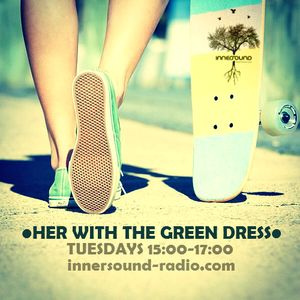 Her With The Green Dress s02 #6