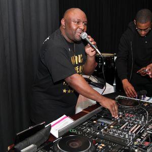 DJ Fluid Gospel on the Galaxy network 25.12.97 Part 2