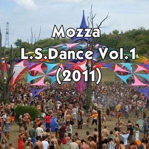 Mozza - L.S.Dance Vol.1 (2011)