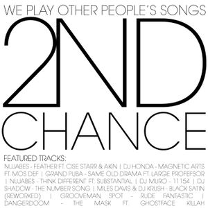 we play other people's song - 2nd cance mixtape