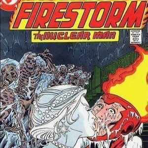 84 - Firestorm the Nuclear Man #3 - Killer Frost