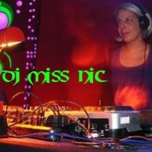 "DJ Miss NIc ""Danke - Good Bye"" 13.10.2012"