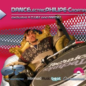 DANCElectricPHILIPE 4 CLUBS and PARTiES Exclusive Set - podcast 002
