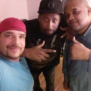 DJ Bubs & DJ Slim Throwback June 2016