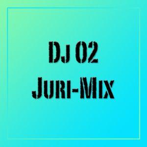 Dj O2 - Juri Mix (MJ-Style)