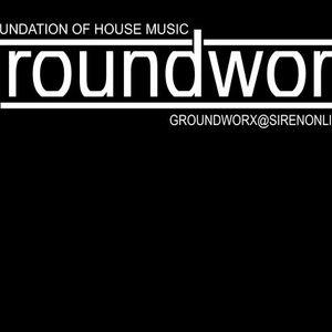Groundworx Session Mix: Kenzi